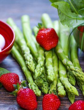 Alimentazione sana in quarantena: l'opinione dell'esperta