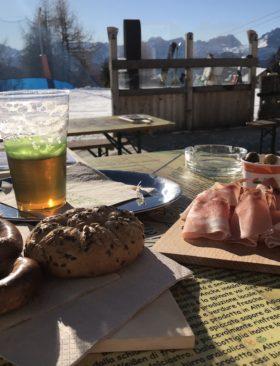 Vacanze in Alto Adige: cibo, relax e passeggiate