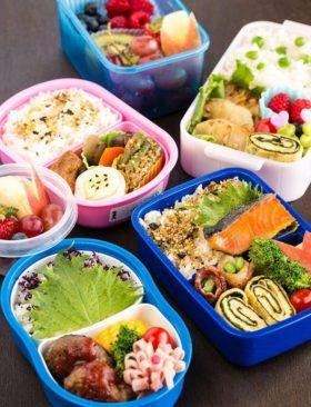 Bento box: la schiscetta giapponese per un pasto sano e completo