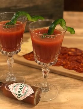 Bloody Mary cocktail: storia e ricetta