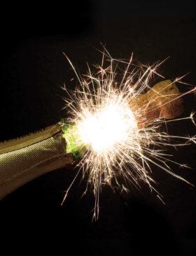 Brindisi di capodanno: Champagne o Spumante
