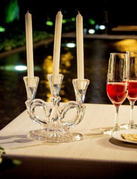 Cena di San Valentino a casa: le tapas dell'amore