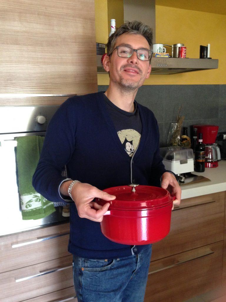 cocotte staub ricette