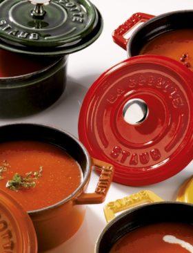 Cocotte Staub: ricette, cos'è e come usarla al meglio