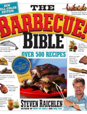 Libri barbecue: i nostri preferiti