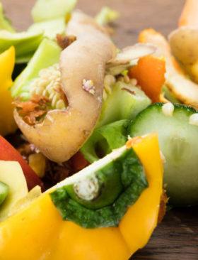 Lotta allo spreco alimentare durante meeting ed eventi: Food for Good