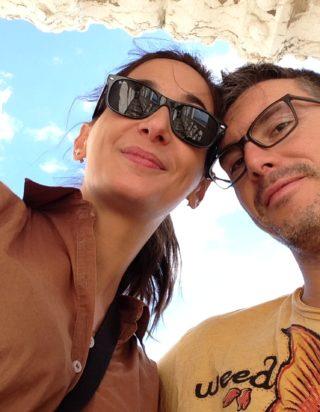 Beatrice & Marco