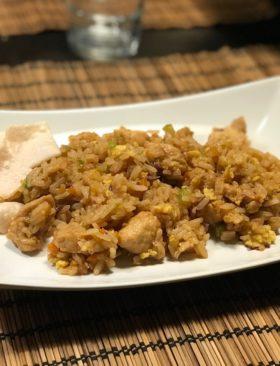 Nasi Goreng: il piatto più conosciuto dell'Indonesia