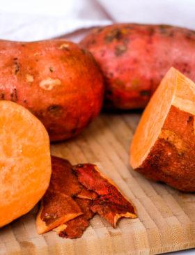 Patate dolci cosa sono e 3 ricette per cucinarle al meglio