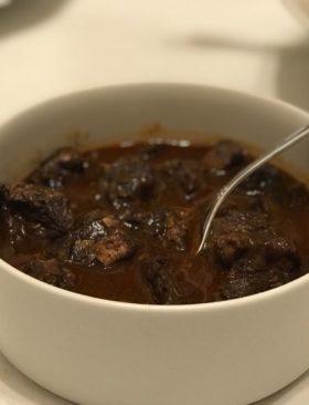 Peposo: ricetta da vero fiorentino