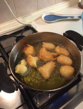 Pettole o pittule: ricetta tipica della cucina pugliese