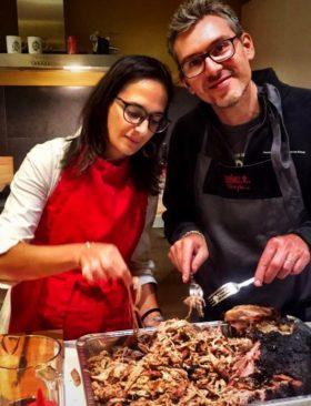 Pulled Pork ricetta per il maiale sfilacciato all'americana