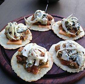 Tortilla press: tortillas e tacos fatti in casa