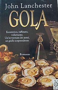 romanzi sul cibo
