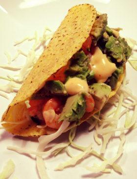 Tacos shells: ricetta facilissima pronta in 5 minuti