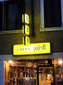 Itinerario Verona: Caffè Pedrotti - Veronetta