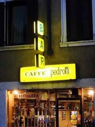 Caffè Pedrotti ' l'alternativo