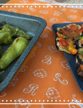 Verdure al barbecue: non solo zucchine e melanzane grigliate