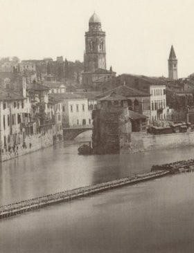 Verona sconosciuta: tra passato e presente