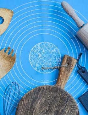 Accessori da cucina semplici ma indispensabili