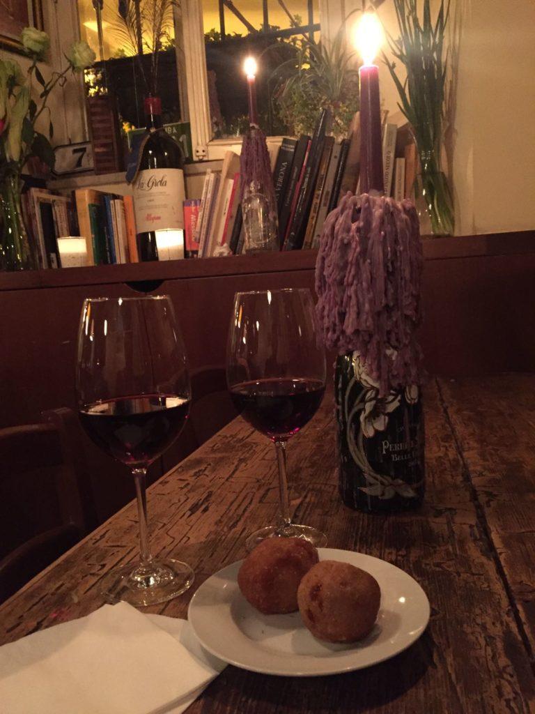 fare aperitivo a Verona