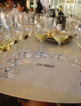 Chablis: lo Chardonnay francese che viene dal freddo