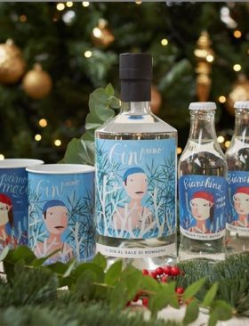 Eccellenze romagnole: Gin Primo