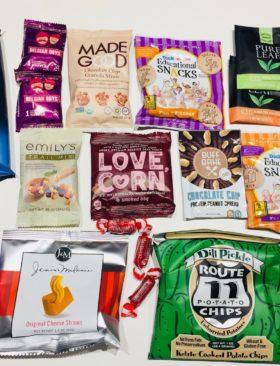 Food box: cosa sono e perché provarle