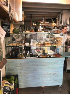 dove mangiare vegetariano a Verona