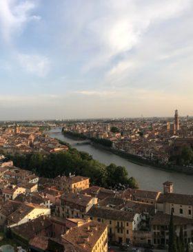 Mini guida al centro storico di Verona