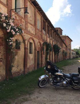 Piccola guida (di una zavorrina) ai viaggi in moto