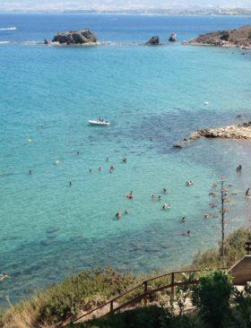 Vacanze a Cipro: Pafos e la costa ovest