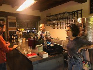 Bar Veronetta Ratafia (cassa)