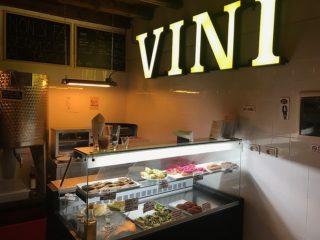 Bar Veronetta Ratafia - Verona (Banco)