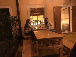 Bar Veronetta Ratafia - Verona (Esterno)