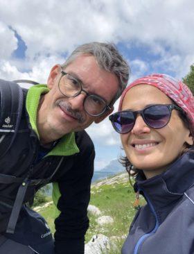 Passeggiate Lago di Garda: trekking sul Monte Baldo