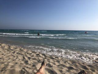 Cocoloco Stabilimento Balneare – Spiaggia di Fontanelle
