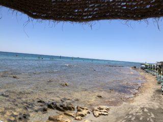 Bellissima Spiaggia di Frassanito