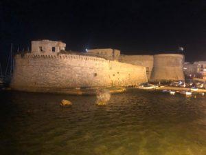 Gallipoli - castello Aragonese