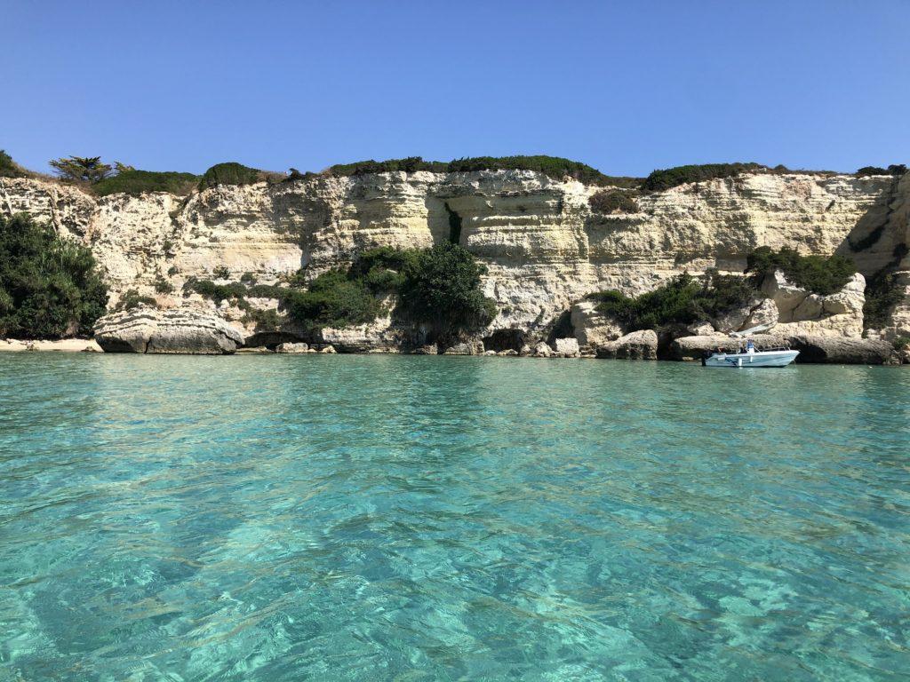 Vacanze in Salento - Vista mare Otranto