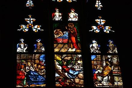 Valerio di Fiandra Duomo di Milano