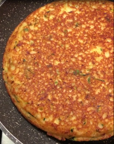 ricetta indiana vegetariana hadvo