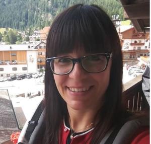 Silvia Coletto del blog Dolci Mari e Monti
