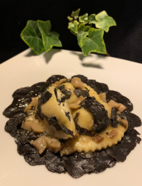 Gastronomia salentina: morsi fritti culle rape