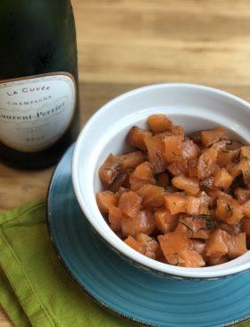 Cucina spagnola: scopriamola e cuciniamo il Bocata Madrileño
