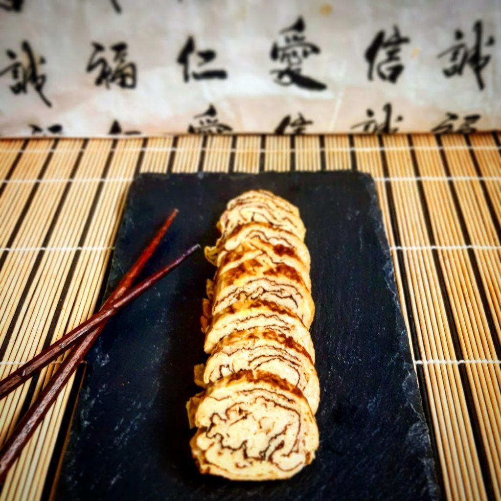 tamagoyaki cucina giapponese