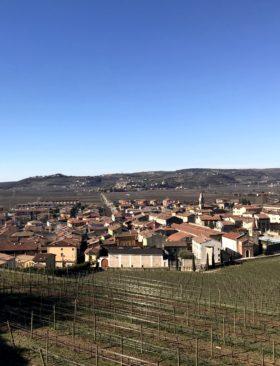 Passeggiate a Verona: Soave e dintorni