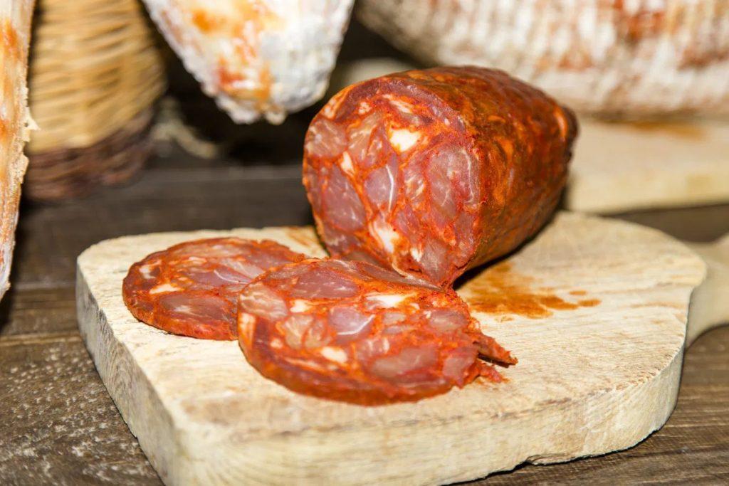 prodotti tradizionali abruzzesi