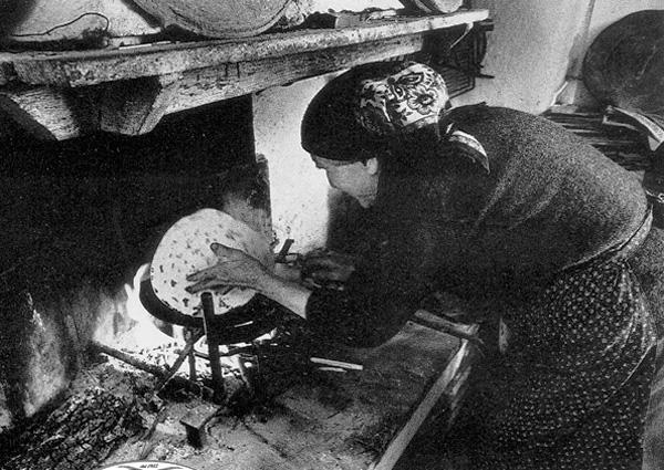 storia della piadina romagnola