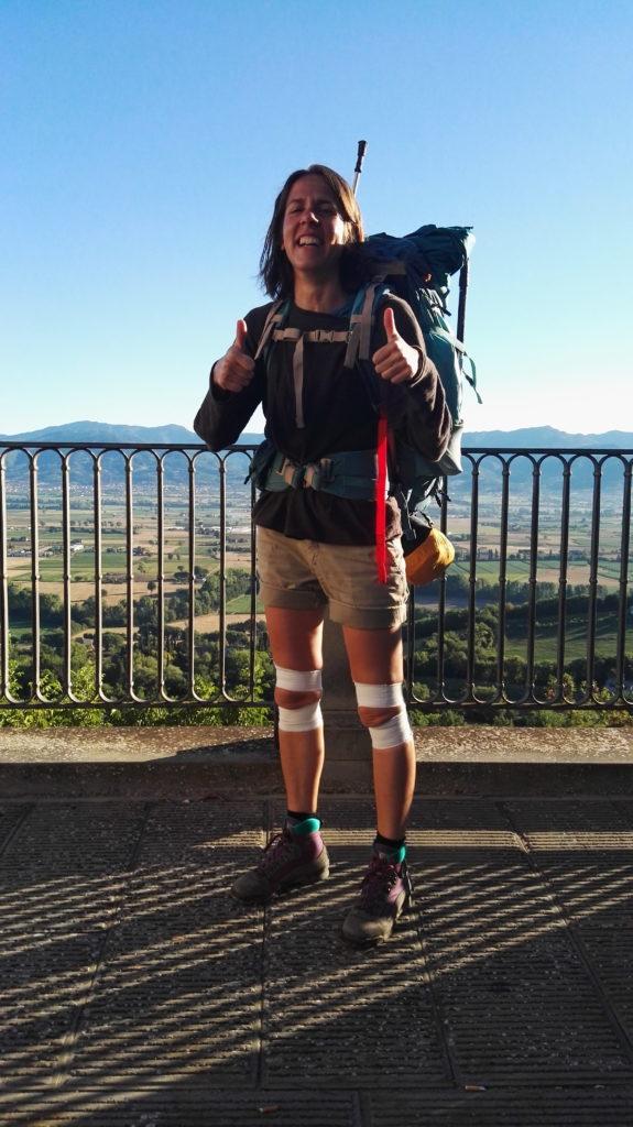 cammino di San Francesco Citerna